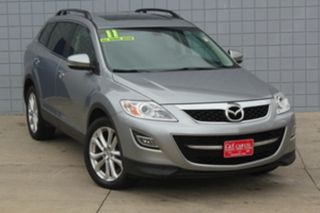 2011 Mazda CX-9 Grand Touring  AWD for Sale  - 14532  - C & S Car Company