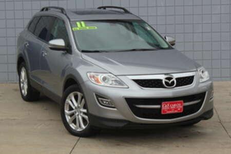 2011 Mazda CX-9 Grand Touring  AWD for Sale  - 14532  - C & S Car Company