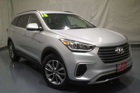 2018 Hyundai Santa Fe SE AWD for Sale  - HY7496  - C & S Car Company