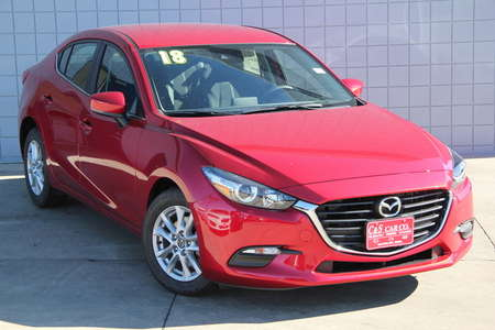 2018 Mazda MAZDA3 4-Door Sport for Sale  - MA3031  - C & S Car Company