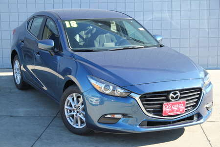 2018 Mazda MAZDA3 4-Door Sport for Sale  - MA3030  - C & S Car Company