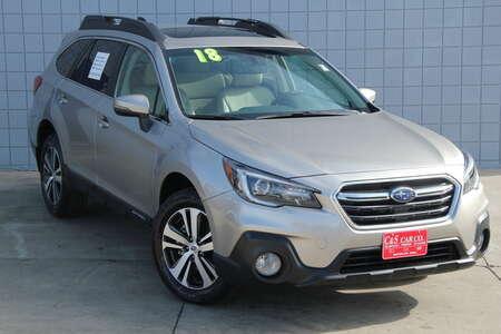 2018 Subaru Outback 2.5i Limited w/Eyesight for Sale  - SB6235  - C & S Car Company