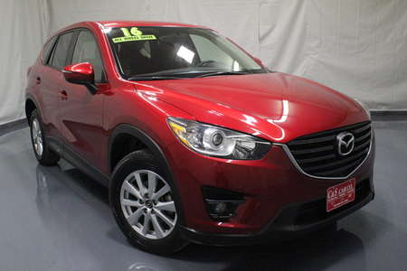 2016 Mazda CX-5 Touring AWD for Sale  - MA3021A  - C & S Car Company