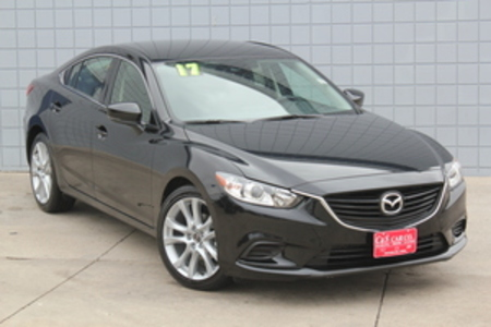 2017 Mazda Mazda6 i Touring for Sale  - MA2758  - C & S Car Company