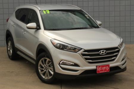 2017 Hyundai Tucson SE AWD for Sale  - HY7321  - C & S Car Company