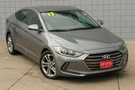2017 Hyundai Elantra Limited for Sale  - HY7336  - C & S Car Company