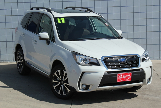 2017 Subaru Forester  - C & S Car Company