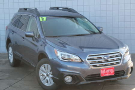 2017 Subaru Outback 2.5i Premium for Sale  - SB5696  - C & S Car Company