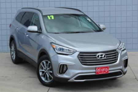 2017 Hyundai Santa Fe SE AWD for Sale  - HY7311  - C & S Car Company