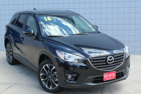 2016 Mazda CX-5 Grand Touring AWD for Sale  - MA2637  - C & S Car Company