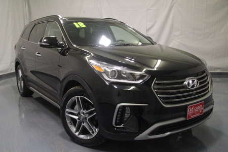 2018 Hyundai Santa Fe Limited Ultimate AWD for Sale  - HY7492  - C & S Car Company