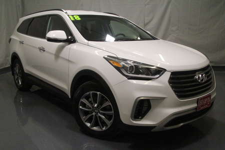 2018 Hyundai Santa Fe SE AWD for Sale  - HY7494  - C & S Car Company