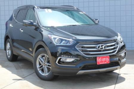 2018 Hyundai Santa Fe Sport AWD for Sale  - HY7340  - C & S Car Company