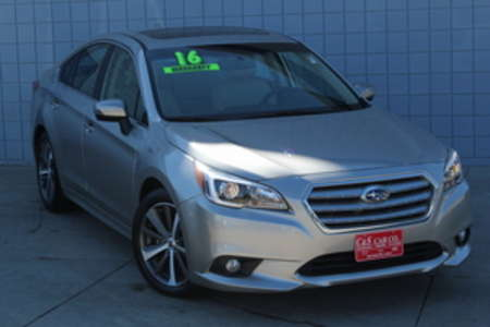 2016 Subaru Legacy 2.5i Limited for Sale  - HY7230A  - C & S Car Company