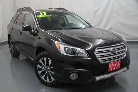 2017 Subaru Outback 2.5i Limited w/Eyesight for Sale  - 14733A  - C & S Car Company