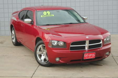 2009 Dodge Charger SXT for Sale  - HY7356A2  - C & S Car Company