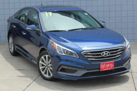 2017 Hyundai Sonata Sport  2.4L for Sale  - HY7341  - C & S Car Company