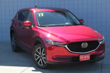 2017 Mazda CX-5 Grand Touring  AWD for Sale  - MA2951  - C & S Car Company