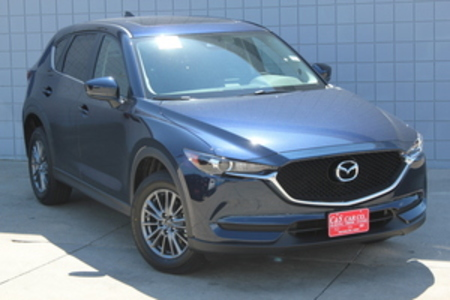 2017 Mazda CX-5 Touring AWD for Sale  - MA2952  - C & S Car Company