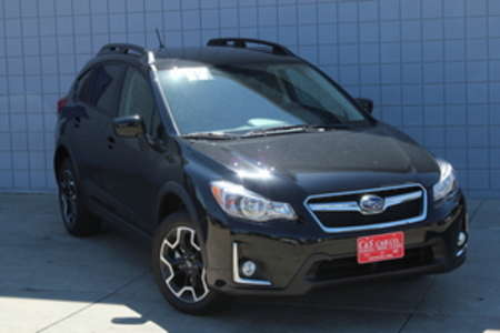 2017 Subaru Crosstrek 2.0i Premium for Sale  - SB6026  - C & S Car Company