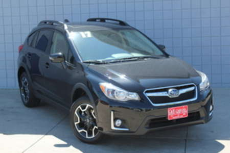 2017 Subaru Crosstrek 2.0i Limited for Sale  - SB6025  - C & S Car Company