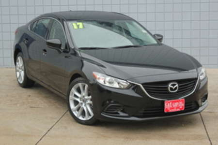 2017 Mazda Mazda6 Touring for Sale  - MA2961  - C & S Car Company