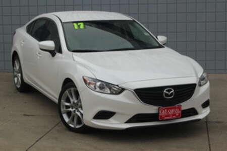 2017 Mazda Mazda6 Touring for Sale  - MA2963  - C & S Car Company