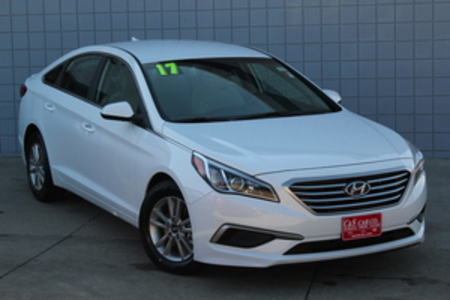 2017 Hyundai Sonata SE for Sale  - HY7088  - C & S Car Company