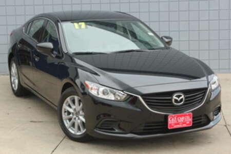2017 Mazda Mazda6 i Sport for Sale  - MA2960  - C & S Car Company