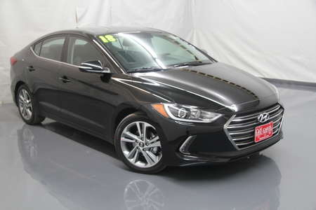 2018 Hyundai Elantra Limited for Sale  - 14926  - C & S Car Company