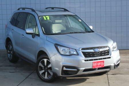 2017 Subaru Forester 2.5i Premium for Sale  - SB5704  - C & S Car Company