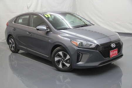 2017 Hyundai Ioniq Hybrid SEL for Sale  - HY7514  - C & S Car Company