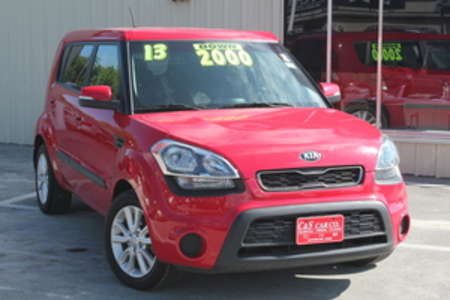 2013 Kia Soul +  5dr Wagon for Sale  - HY7293A  - C & S Car Company