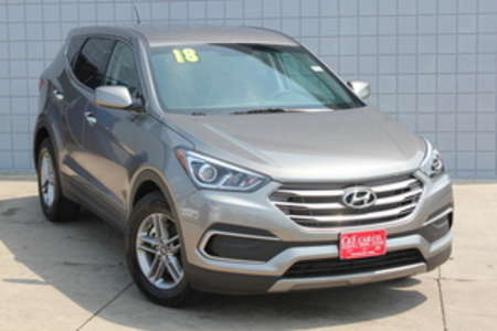 2018 Hyundai Santa Fe Sport 2.4L for Sale  - HY7397  - C & S Car Company
