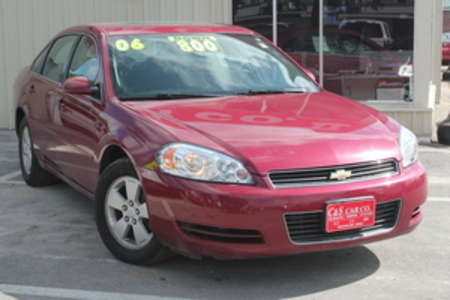 2006 Chevrolet Impala LT for Sale  - R14581  - C & S Car Company