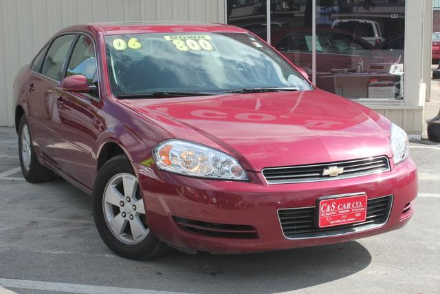 2006 Chevrolet Impala  - C & S Car Company