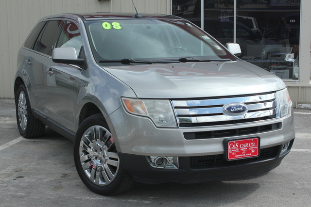 2008 Ford Edge  - C & S Car Company