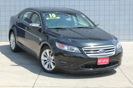 2010 Ford Taurus Limited for Sale  - SB5884A  - C & S Car Company