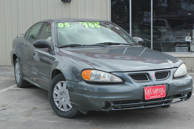 2005 Pontiac Grand Am  - C & S Car Company