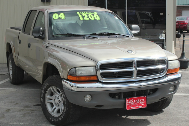 2004 Dodge Dakota  - C & S Car Company