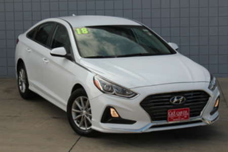 2018 Hyundai Sonata SE for Sale  - HY7372  - C & S Car Company