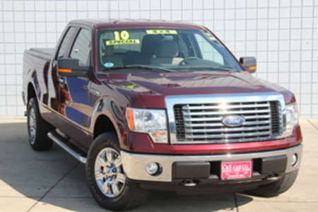 2010 Ford F-150 XLT  4WD for Sale  - HY7338A  - C & S Car Company