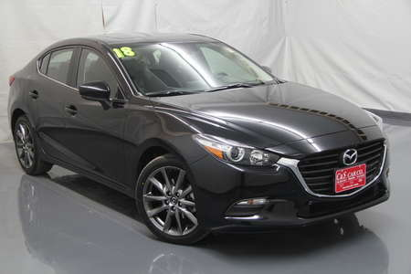 2018 Mazda MAZDA3 4-Door Touring for Sale  - MA3069  - C & S Car Company