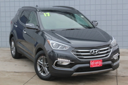 2017 Hyundai Santa Fe Sport 2.4L AWD for Sale  - HY7197  - C & S Car Company