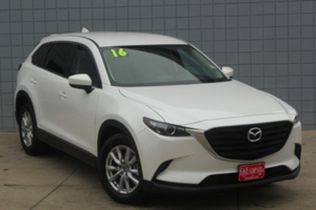 2016 Mazda CX-9 Sport AWD for Sale  - MA2673  - C & S Car Company