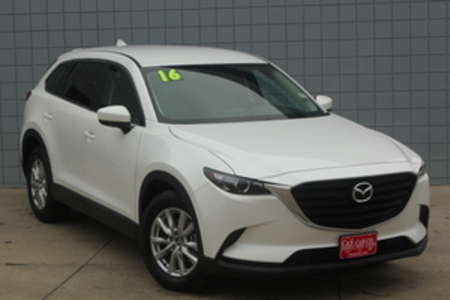 2016 Mazda CX-9 Sport AWD for Sale  - MA2673  - C & S Car Company