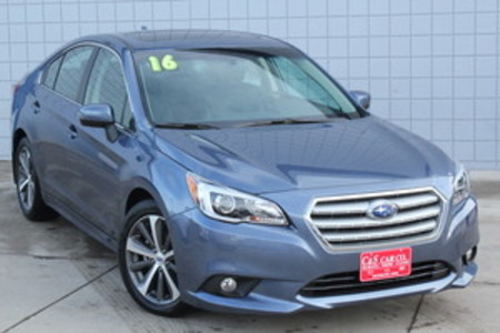 2016 Subaru Legacy 2.5i Limited for Sale  - SB5108  - C & S Car Company