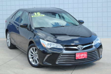 2015 Toyota Camry XLE for Sale  - HY7110A  - C & S Car Company