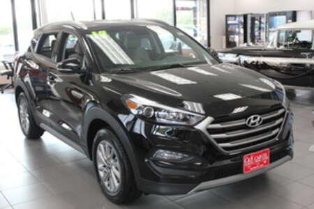 2017 Hyundai Tucson Eco AWD for Sale  - HY7409  - C & S Car Company