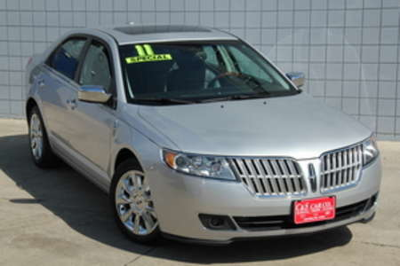 2011 Lincoln MKZ  for Sale  - SB6107A  - C & S Car Company